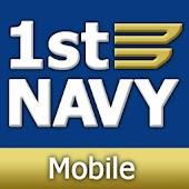 First Navy Bank Online Banking