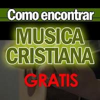 Encontrar Música Cristiana 1.8