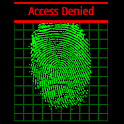 FingerPrint Scanner logo