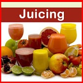Juicing Recipes !
