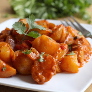 Mexican Fried Potatoes Recipes.