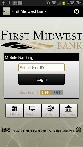 FMB Dexter Mobile Banking