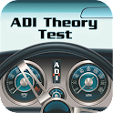 ADI-PDI Theory Test for UK LE icon
