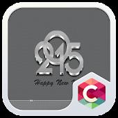 Believe in 2015 Launcher Theme