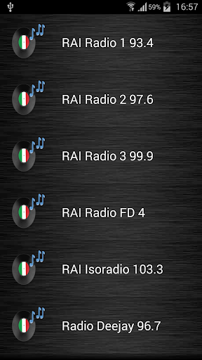 İtalia Radio
