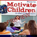 Motivate Children inClassroom logo