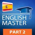 ENGLISH MASTER PART 2 (34002) icon