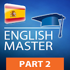 ENGLISH MASTER PART 2 (34002d) icon
