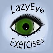 LazyEye Exercises