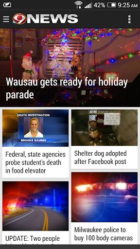 WAOW News