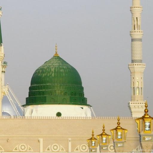 Nearest Masjid Realtime