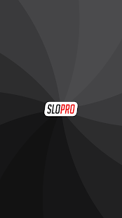SloPro- screenshot thumbnail