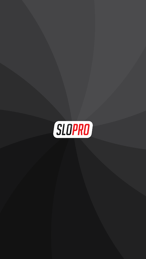 SloPro- screenshot