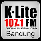 K-Lite FM Bandung icon