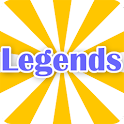 Legends: Child Should Know logo