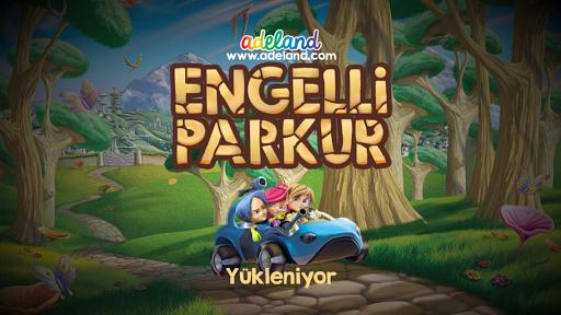 Adeland Engelli Parkur