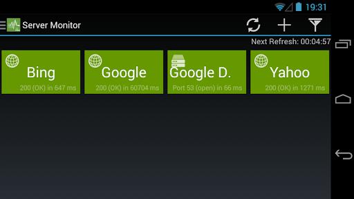 玩工具App|Server & Website Monitor Pro免費|APP試玩