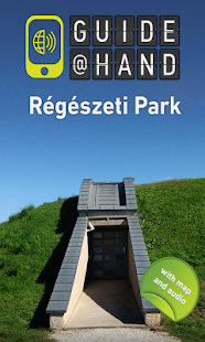 Régészeti Park GUIDE@HAND - screenshot thumbnail