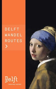 Delft Routes - screenshot thumbnail