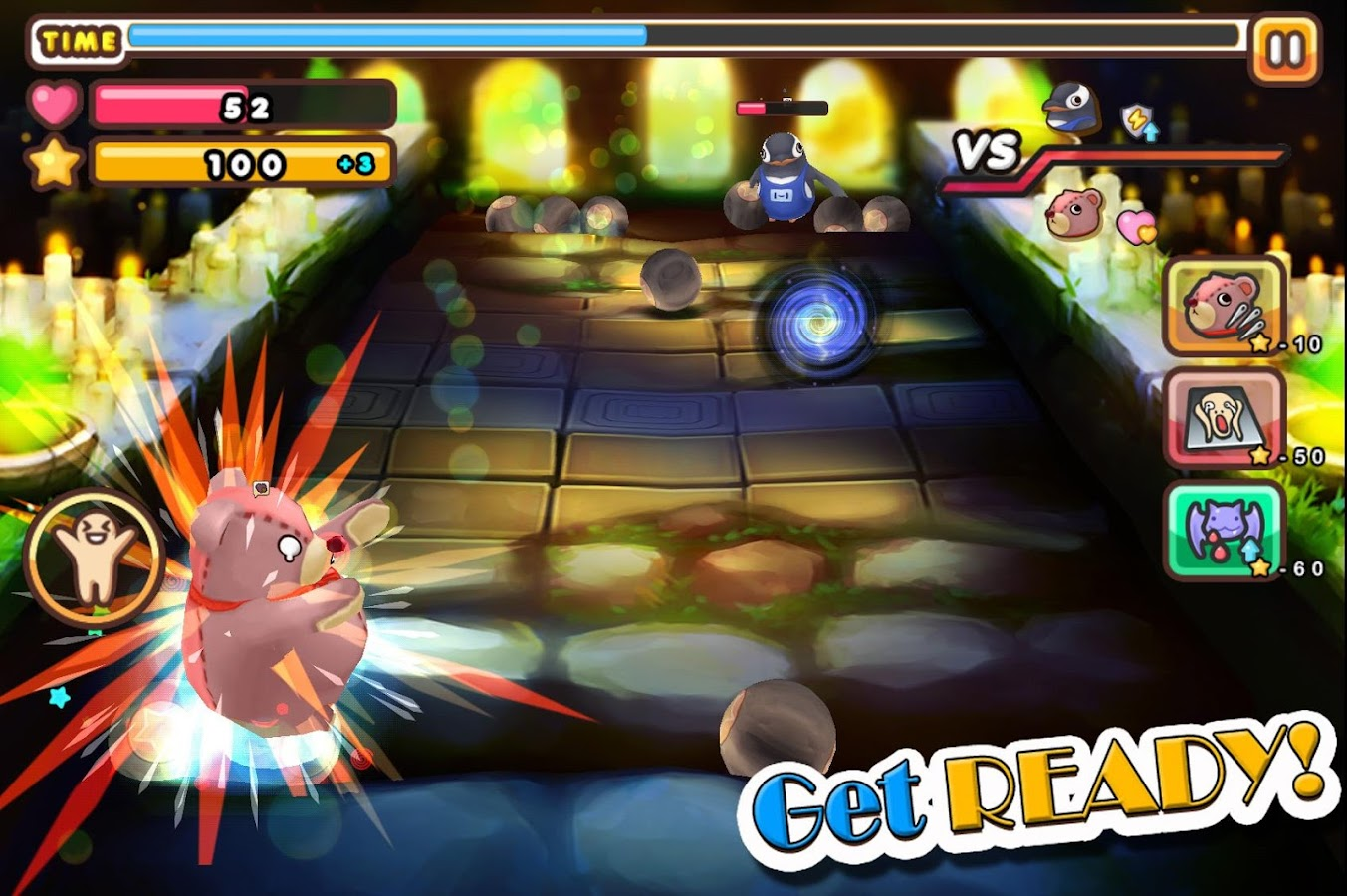 PengPeng Ball - screenshot