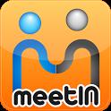 meetIn icon