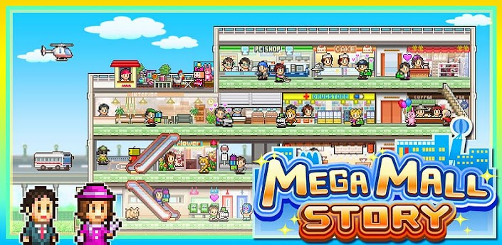 Mega Mall Story v1.0.0