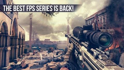 Modern Combat 5: Blackout Screenshot 1