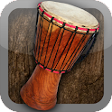 Djembe Drum Beats icon