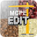 World Edit for MCPE icon