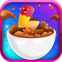 Coffee Maker - Kids Game icon