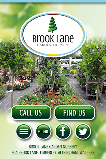 Brook Lane Garden Nursery