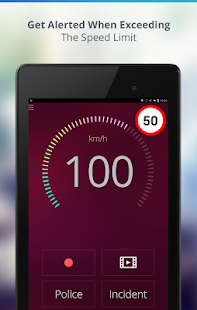 Speed Cameras by Sygic - screenshot thumbnail