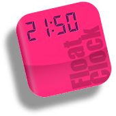 Float Clock