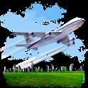 Поиск дешевых авиабилетов icon