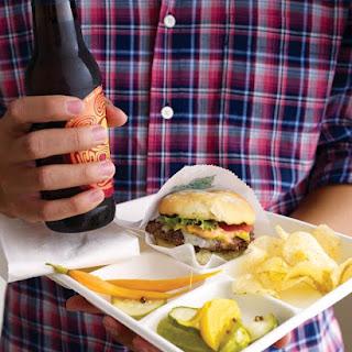 Vermont Burgers