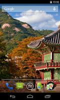 Screenshot of Magic Flag: South Korea