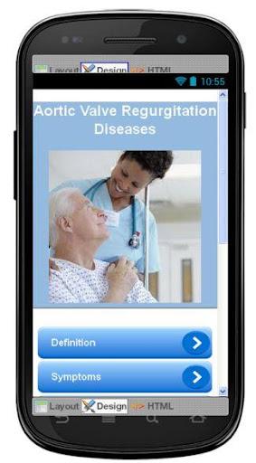 Aortic Valve Regurgitation