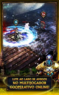 Eternity Warriors 2 Screenshot