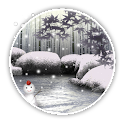 ZEN Garden -Winter- LW icon