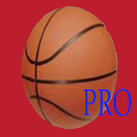 Estadísticas de baloncesto Pro icon