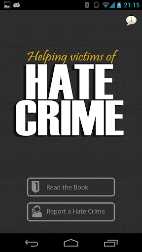 Hate Crime 2