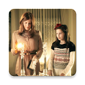 Shabbat Candles Time icon