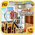 Tangled Home New Hidden Object