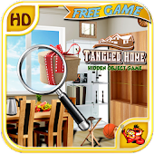 Free New Hidden Object Games Free New Tangled Home