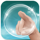 Pop Goes The Bubble icon