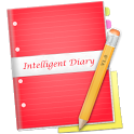 Intelligent Diary icon