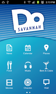 #DoSavannah- screenshot thumbnail