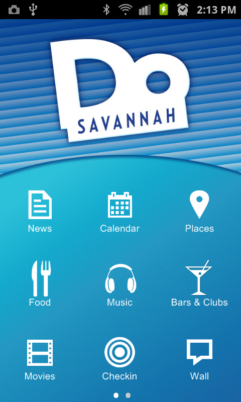 #DoSavannah- screenshot