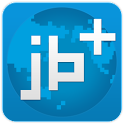 jigbrowser+  web browser logo