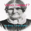 Granny farts logo